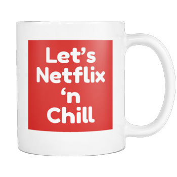 A small product image of A Sexy Coffee Mug