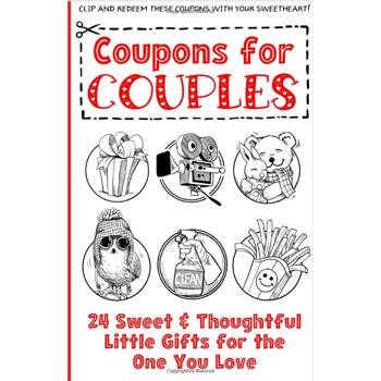 A small product image of Clip a Coupon