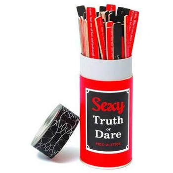 A small product image of Truth or Dare – The Adult Edition