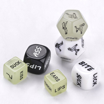 A small product image of Roll the Dice