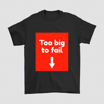 A small product image of T-Shirt with a Naughty Message