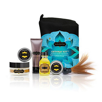 A small product image of Your Getaway Kit
