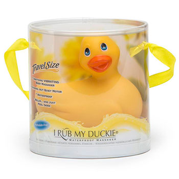 A small product image of I Rub My Ducky