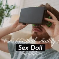 Virtual Reality Sex Doll Simulation – Add an Extra Element of Fun to Your Sex Life