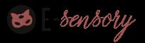 e sensory logo