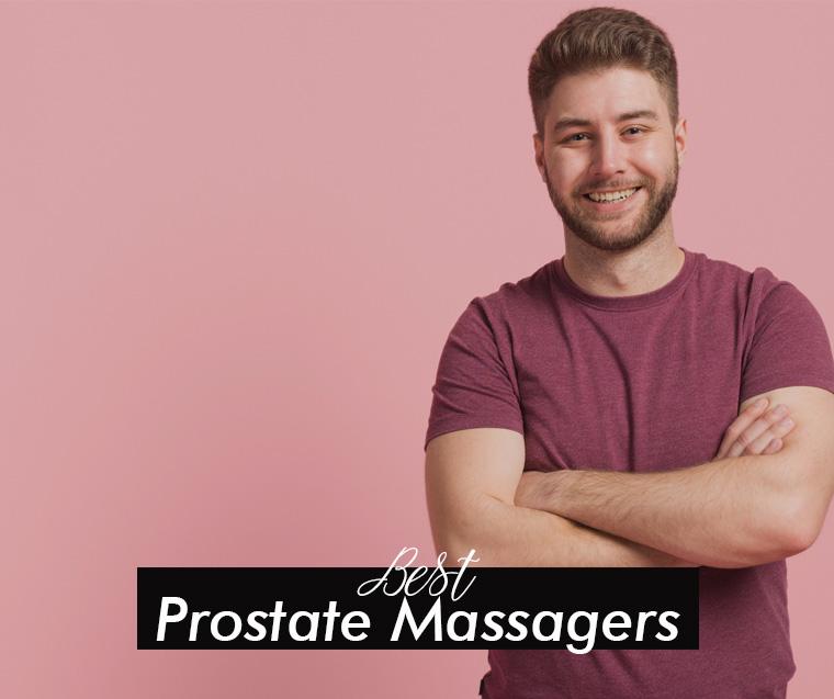 Best Prostate Massager Reviews